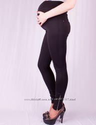 Лосины для беременных. Разные модели и размеры.