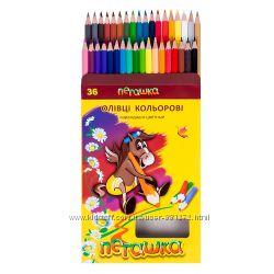 Карандаши цветные Марко Пегашка по хорошей цене
