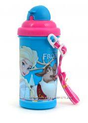 Бутылка для воды 1Вересня удобная и яркая