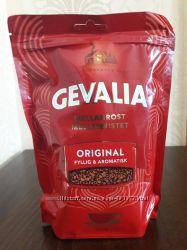 Nescafe Gevalia 200 г. Швеция