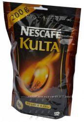 Кофе Nescafe Kulta  180 г. Финляндия