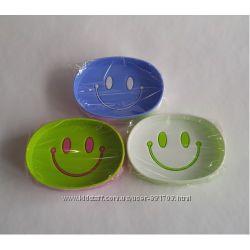 Продам мыльницу для ванны Smile