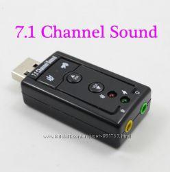 Качественная звуковая карта USB Оптовая цена