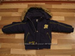 Зимний костюм Wojcik 104 р-р, изософт