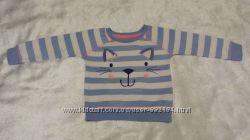 Кофта свитшот кошка Primarkt