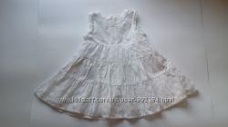 Платье Chicco  в идеальном состоянии.