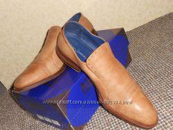 Шикарные туфли Oliver Sweeney р. 46