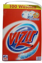 Стиральный порошок Vizir