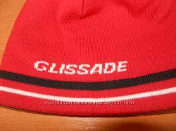 Шапка на мальчика GLISSADE, 6-8лет
