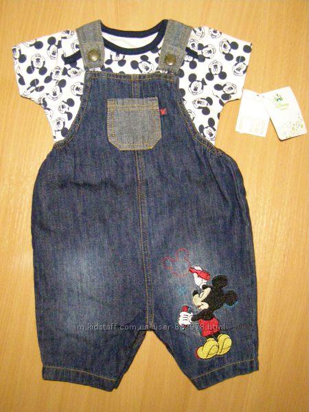 Комплект Disney baby
