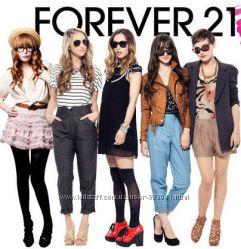 Forever21 -10 ��� �������� ����� ������ ����