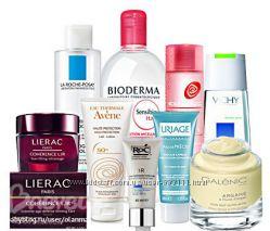 СП аптечной косметики из Франции Бесплатно доставка, самый низкий процент