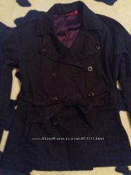 Куртка Puma оригинал XS