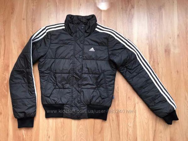 Женская демисезонная куртка Adidas