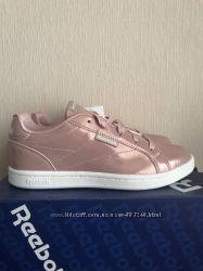 REEBOK кроссовки подростковые, размер 37-38