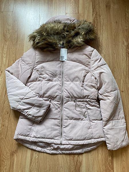 Женская демисезонная куртка H&M размер S