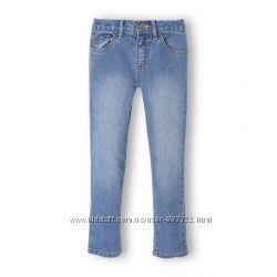 Новые джинсы Children place