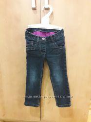 Термо джинсы Lupilu р. 98