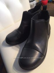 Сапоги ботинки Zara р. 34