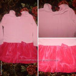 Наши модные платья