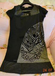 Стильное красивое нарядное платье Семко Турция для беременных, M-L