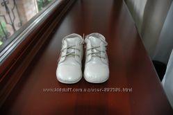 Демисезонные ботиночки Little Deer р. 21