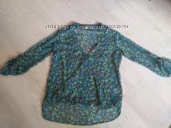 Женская блузка Tom Tailor, разм. 48-50