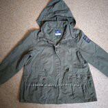 Куртка-ветровка Lindex на девочку, разм. 122-128