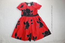 Классные и стильные платья, сарафаны, туники, ромперы на 3-6 лет часть 4