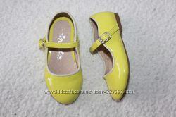 Туфли, балетки, мокасины на 22-30 размер