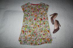 Стильные платья, туники, сарафаны на 9-14 лет. часть 1