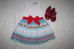 Вещи на девочку 1-3 года. Часть 39 платья, туники, сарафаны
