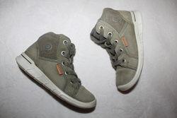 Демисезонные ботинки фирмы Ecco 22-26 размеров
