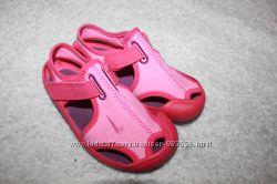 Очень крутые сандалики спортивного плана 26 размера по стельке 16-16, 5 см.