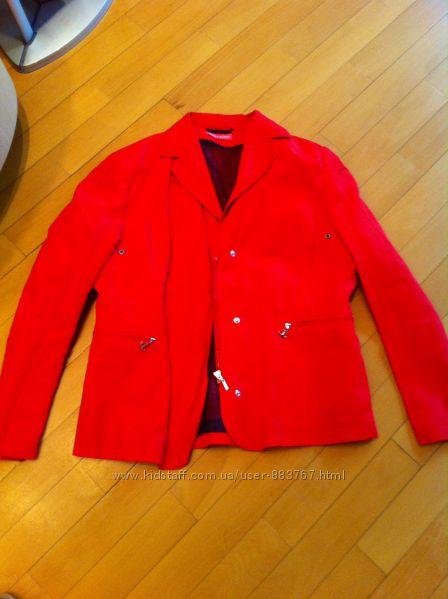 Куртка- пиджак -ветровка Apriori Германия 46-48