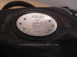 Сумочка  Bally Швейцария  оригинал. Не сток