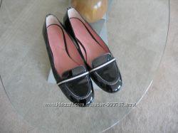 Туфли-мокасины     Bally Швейцария 27-27. 5-28см