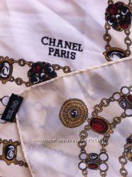 Платок  Chanel Paris оригинал
