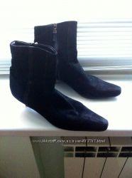 Ботинки демисезонные Prada оригинал 27-27. 5 см
