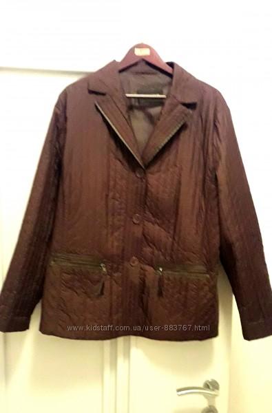 Куртка Gerry weber на теплую осень