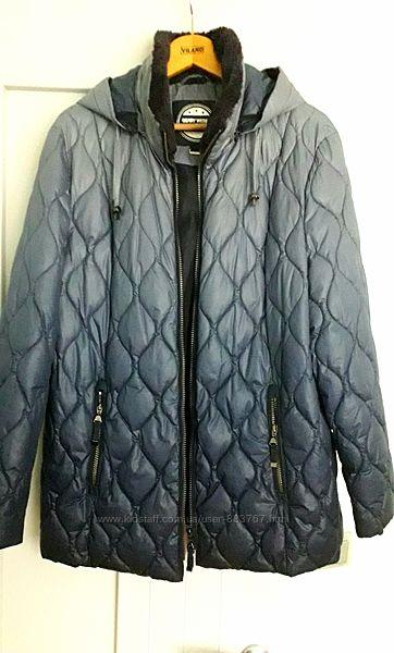 Осенняя куртка теплая Gerry Weber Германия