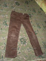 Стильные штанишки на девочку
