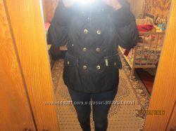 Курточка Christian Dior в отличном состоянии