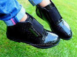 Деми ботинки, самая продаваемая модель.
