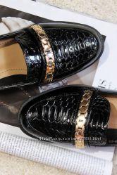 Туфли осенние, не дорогие и красивые