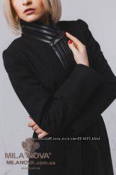 отличное пальто Milanova