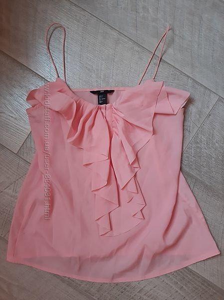 Нежная маечка -блуза
