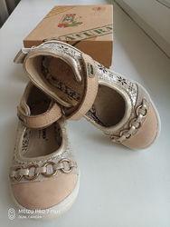 Туфли beeko 27 размер