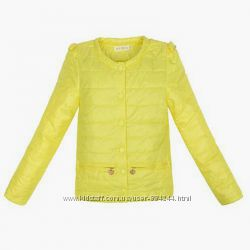 Продам новую куртку не подошел размер красивая яркая