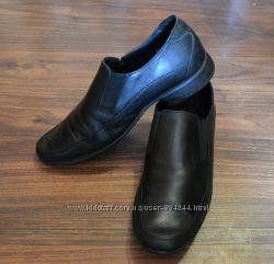 Продам кожаные туфли в отличном состоянии